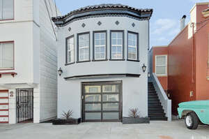 Real Estate for Sale, ListingId: 43417443, San Francisco, CA  94122