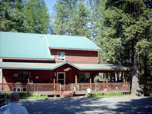 Featured Property in Spirit Lake, ID 83869