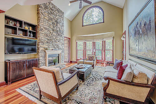 Single Family for Sale at 8029 Water View Drive Belmont, North Carolina 28012 United States