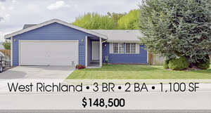 Real Estate for Sale, ListingId: 42303996, West Richland, WA  99353