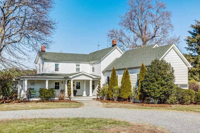 Single Family for Sale at 95 Hazzard Lane Lancaster, Virginia 22503 United States