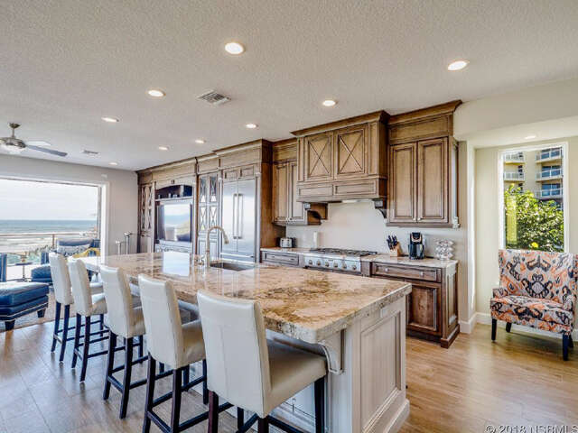 Single Family for Sale at 4071 Hill Street New Smyrna Beach, Florida 32169 United States