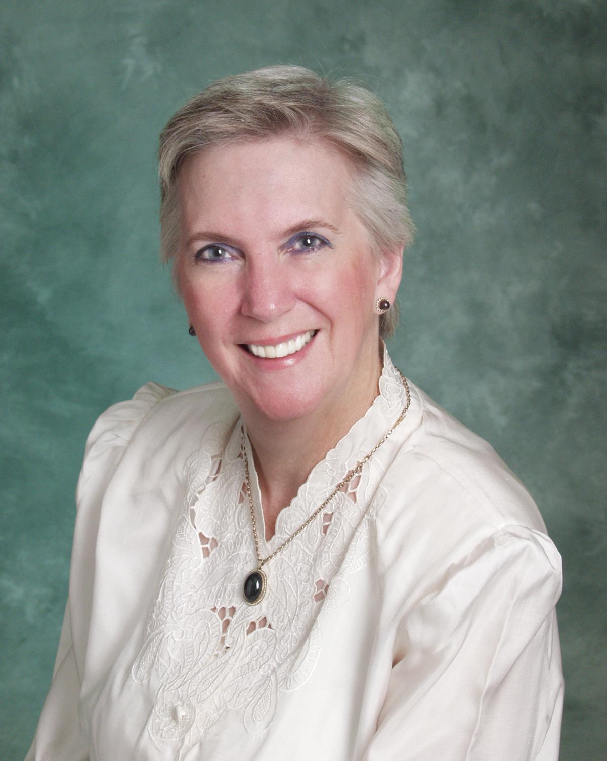 Maureen Hemsley