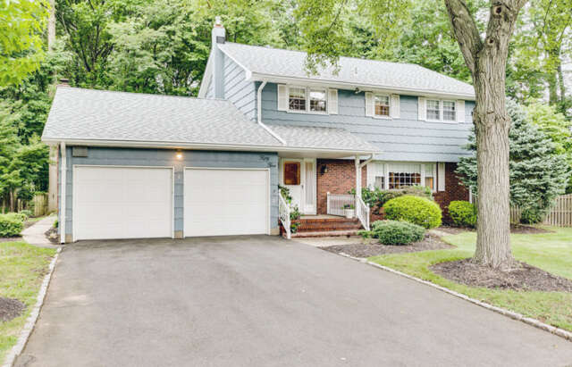 Single Family for Sale at 55 Fairmount Avenue Edison, New Jersey 08820 United States