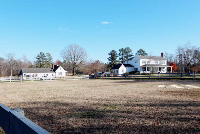 Single Family for Sale at 6668 Havers Hall Road Gloucester, Virginia 23061 United States