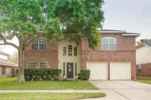 Featured Property in Cypress, TX 77429