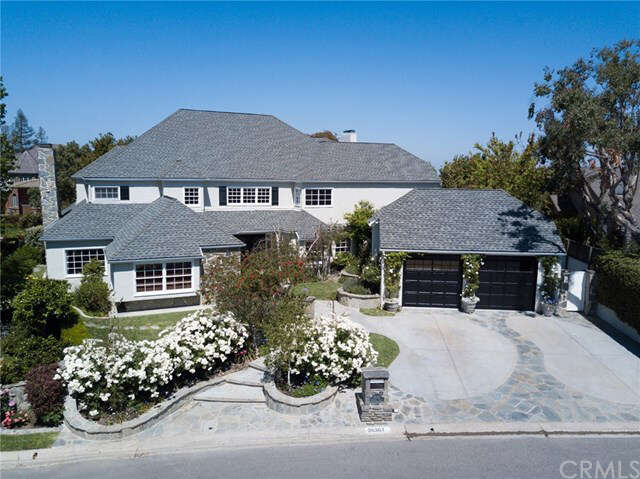 Single Family for Sale at 26361 Sorrell Place Laguna Hills, California 92653 United States