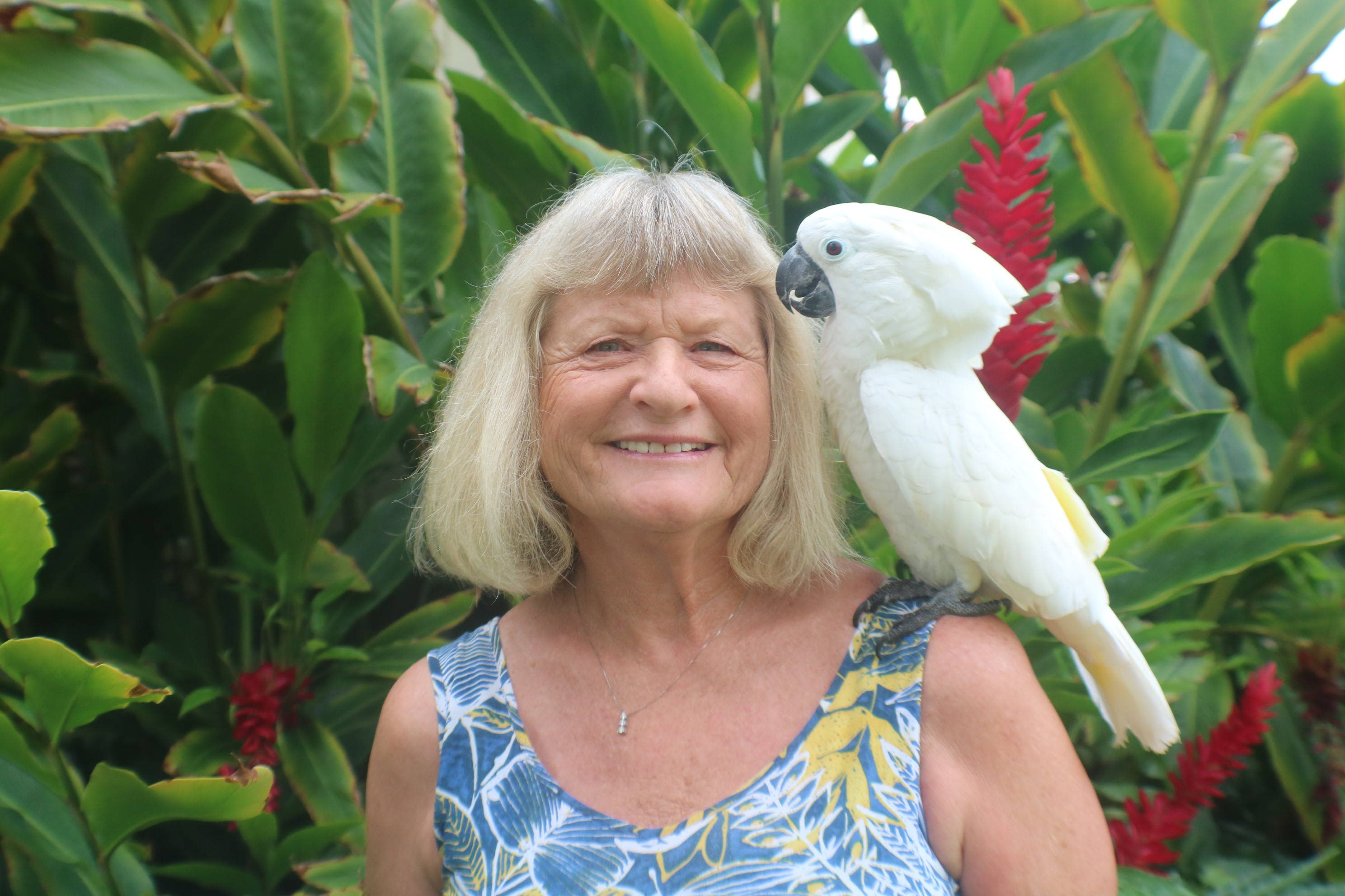 Sue Brown, RB