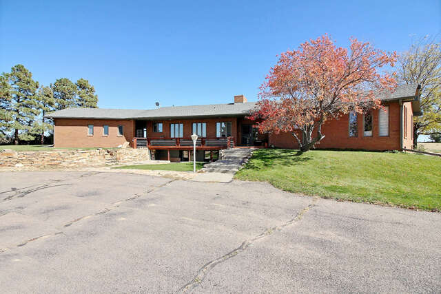 Single Family for Sale at 37424 County Road 45 Eaton, Colorado 80615 United States
