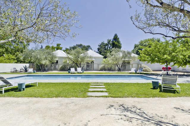 Single Family for Sale at 421 Foss Street Healdsburg, California 95448 United States