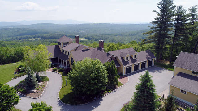 Single Family for Sale at 11 Skywatch Road Center Harbor, New Hampshire 03226 United States
