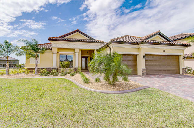 Single Family for Sale at 20243 Passagio Drive Venice, Florida 34293 United States