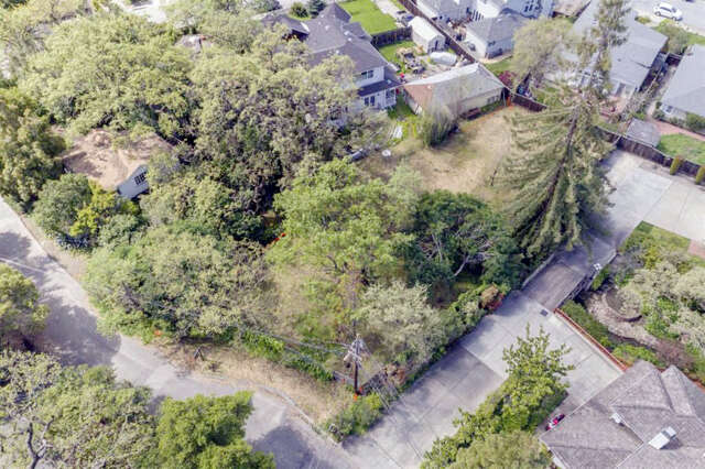 Land for Sale at 0 Cheshire Redwood City, California 94061 United States