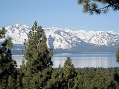 Single Family for Sale at 357 Mackay Court Stateline, Nevada 89449 United States