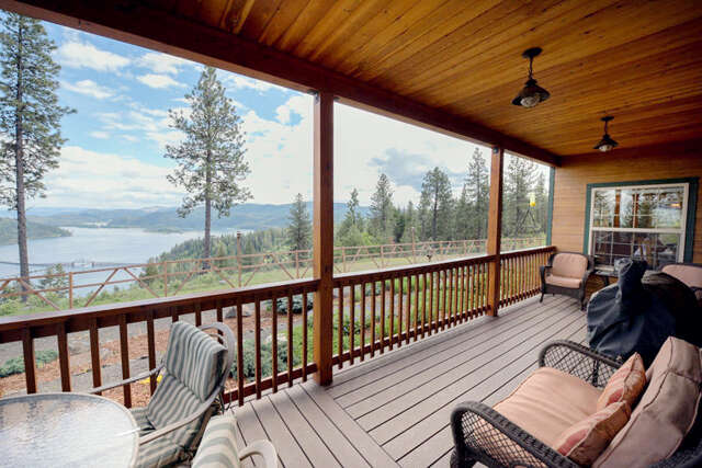 Single Family for Sale at 1097 W Conkling Rd Worley, Idaho 83876 United States