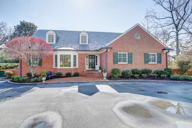 Single Family for Sale at 4105 Cambridge Road Richmond, Virginia 23221 United States