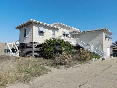 Single Family for Sale at 2418 S Virginia Dare Trail Nags Head, North Carolina 27959 United States