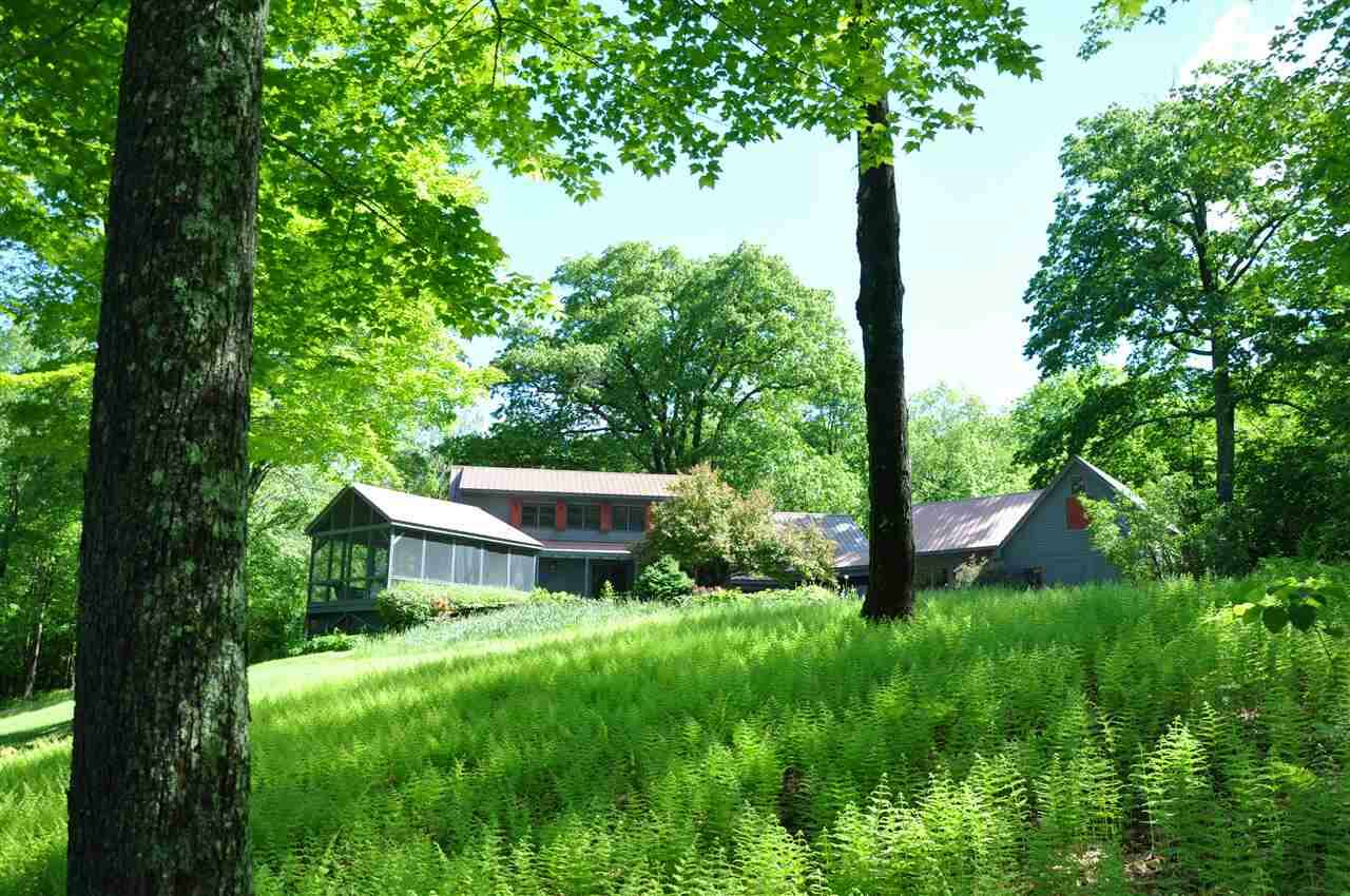 Single Family for Sale at 02731 Herrick Brook Road Pawlet, Vermont 05761 United States