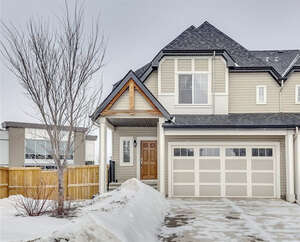 Featured Property in Chestermere, AB T1X 0N6
