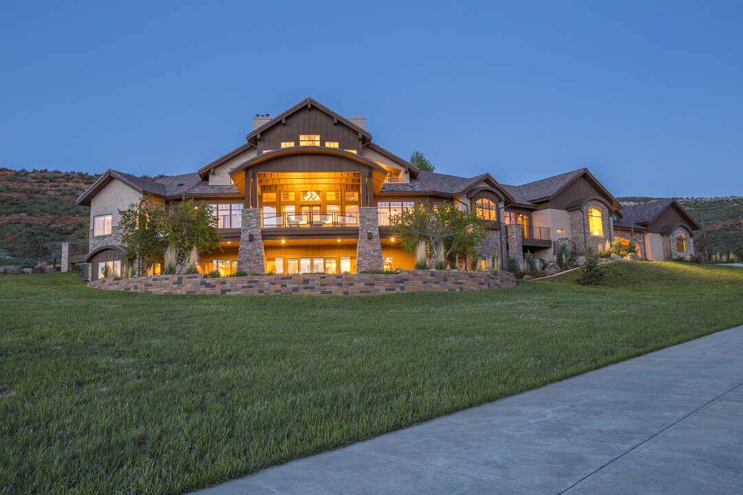 Single Family for Sale at 2318 Hidden Valley Drive Loveland, Colorado 80538 United States