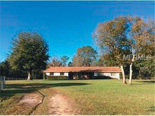 Single Family for Sale at 8100 Watkins Road Haines City, Florida 33844 United States