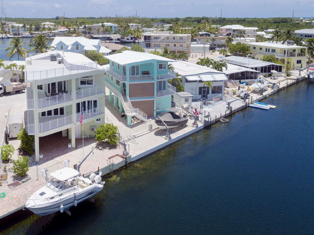 Single Family for Sale at 153 Westminster Drive Key Largo, Florida 33037 United States
