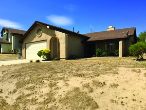 Featured Property in Palmdale, CA