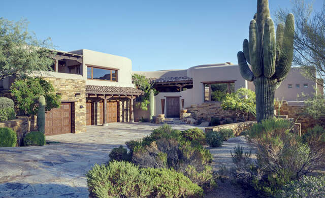 Additional photo for property listing at 11057 E Distant Hills Drive  Scottsdale, Arizona 85262 United States