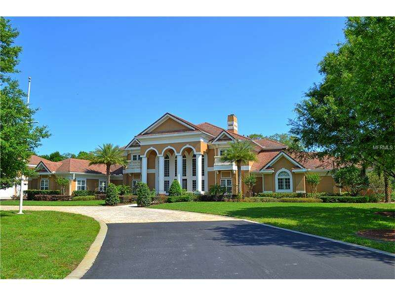 Single Family for Sale at 3400 Michigan Street Lake Mary, Florida 32746 United States