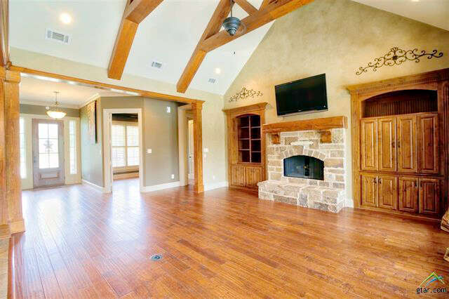 Single Family for Sale at 17739 Pintail Flint, Texas 75762 United States