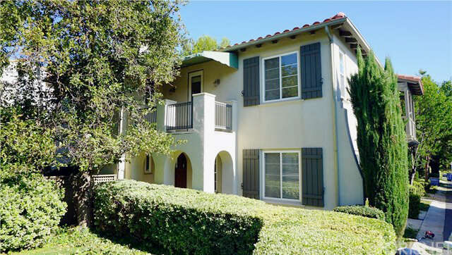 Condominium for Sale at 27001 San Ysidro Avenue Valencia, California 91355 United States