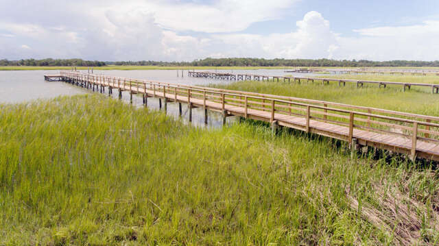 Single Family for Sale at 3000 Maritime Forest Drive Johns Island, South Carolina 29455 United States