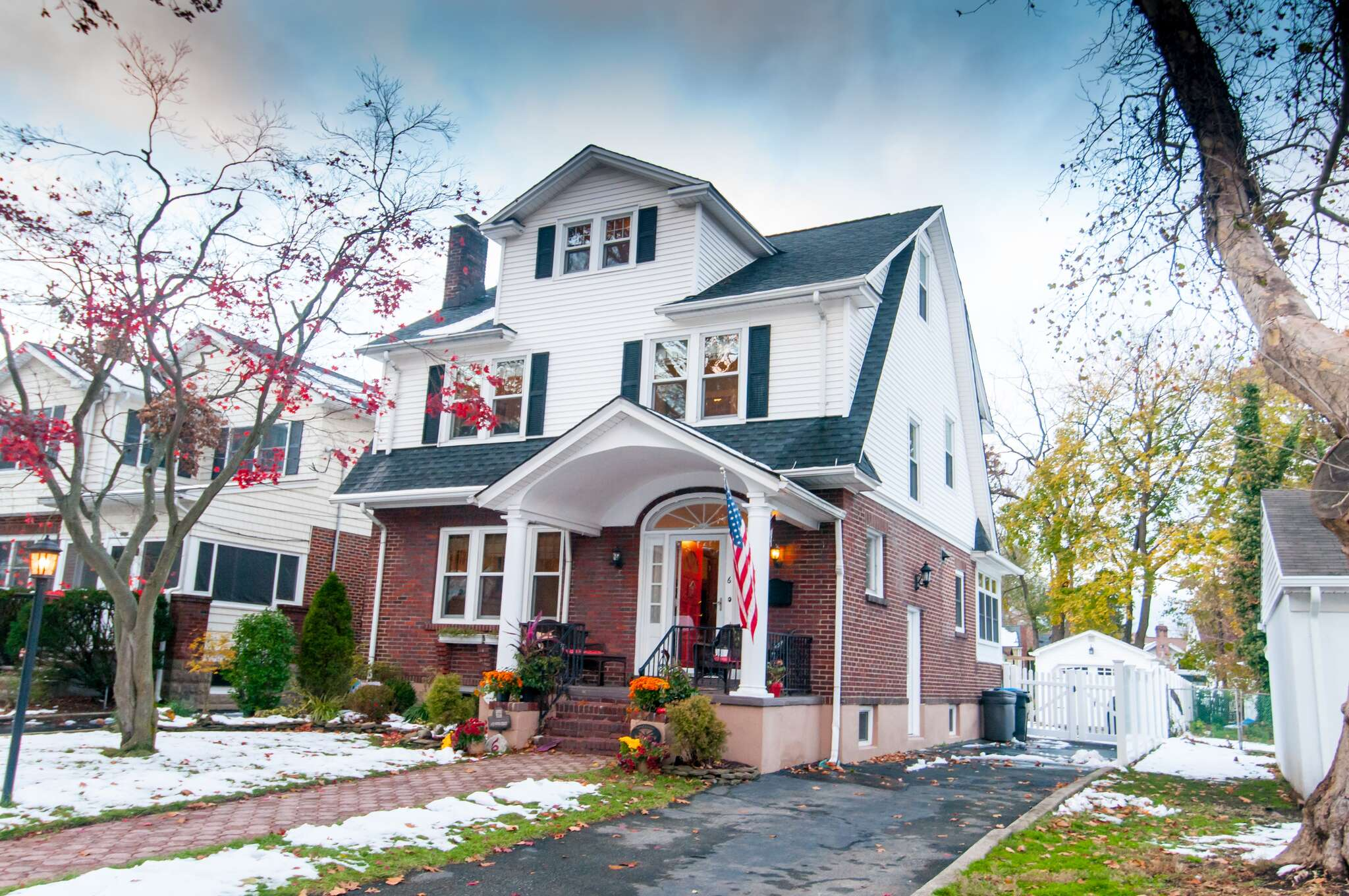 Single Family for Sale at 6 Juniper Street Metuchen, New Jersey 08840 United States