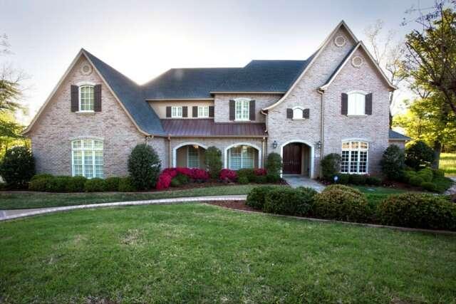 Single Family for Sale at 124 Eagle's Peak Dr. North Bullard, Texas 75757 United States