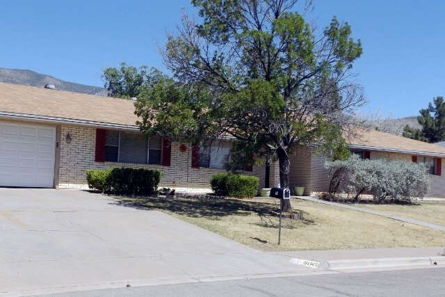 Real Estate for Sale, ListingId:46569397, location: 406 ZIA AVE Alamogordo 88310