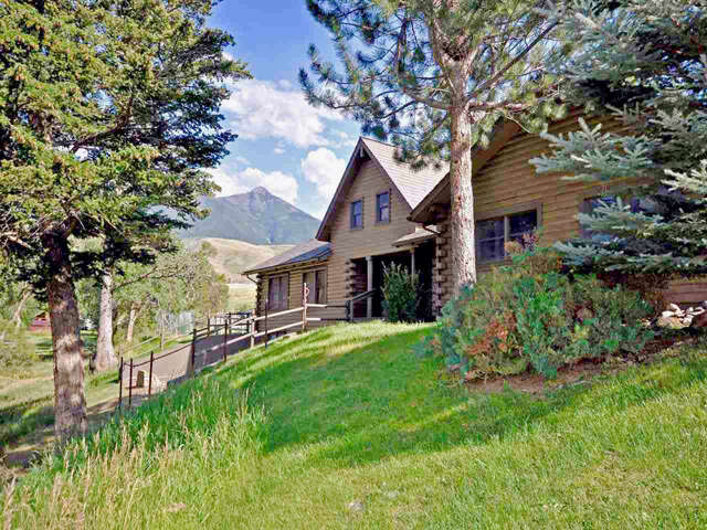 Single Family for Sale at 14 Sunset Livingston, Montana 59047 United States