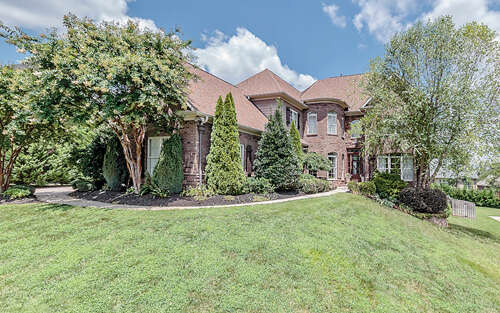 Single Family for Sale at 228 Spring Water Lane Knoxville, Tennessee 37934 United States