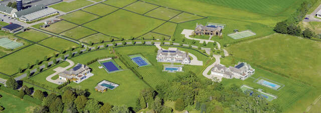 New Construction for Sale at 4 Polo Court Bridgehampton, New York 11932 United States