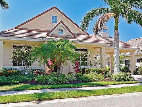 Single Family for Sale at 508 Regatta Way Bradenton, Florida 34208 United States