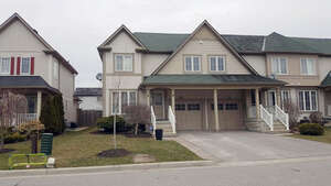 Featured Property in Whitby, ON L1R 3E7