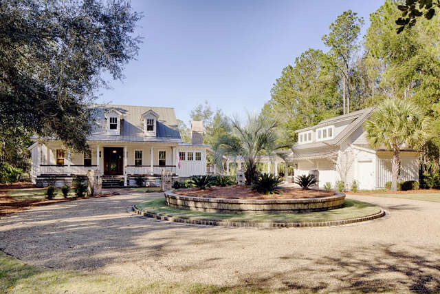 Single Family for Sale at 82 Greenleaf Bluffton, South Carolina 29910 United States