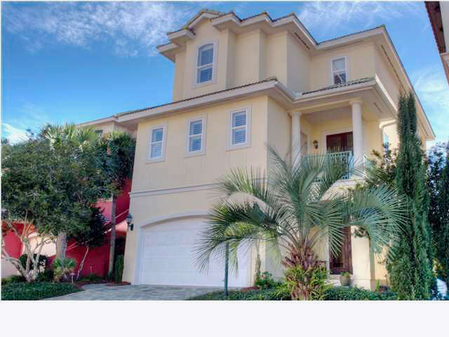 Featured Property in DESTIN, FL, 32541