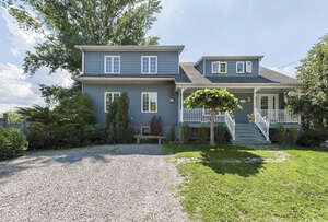 Featured Property in Notre Dame de L Ile Perrot, QC J7V 8P4