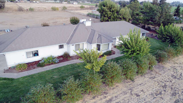 Single Family for Sale at 6600 Fairview Road Hollister, California 95023 United States