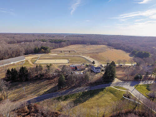 Land for Sale at 193 Stone Hill Road Colts Neck, New Jersey 07722 United States