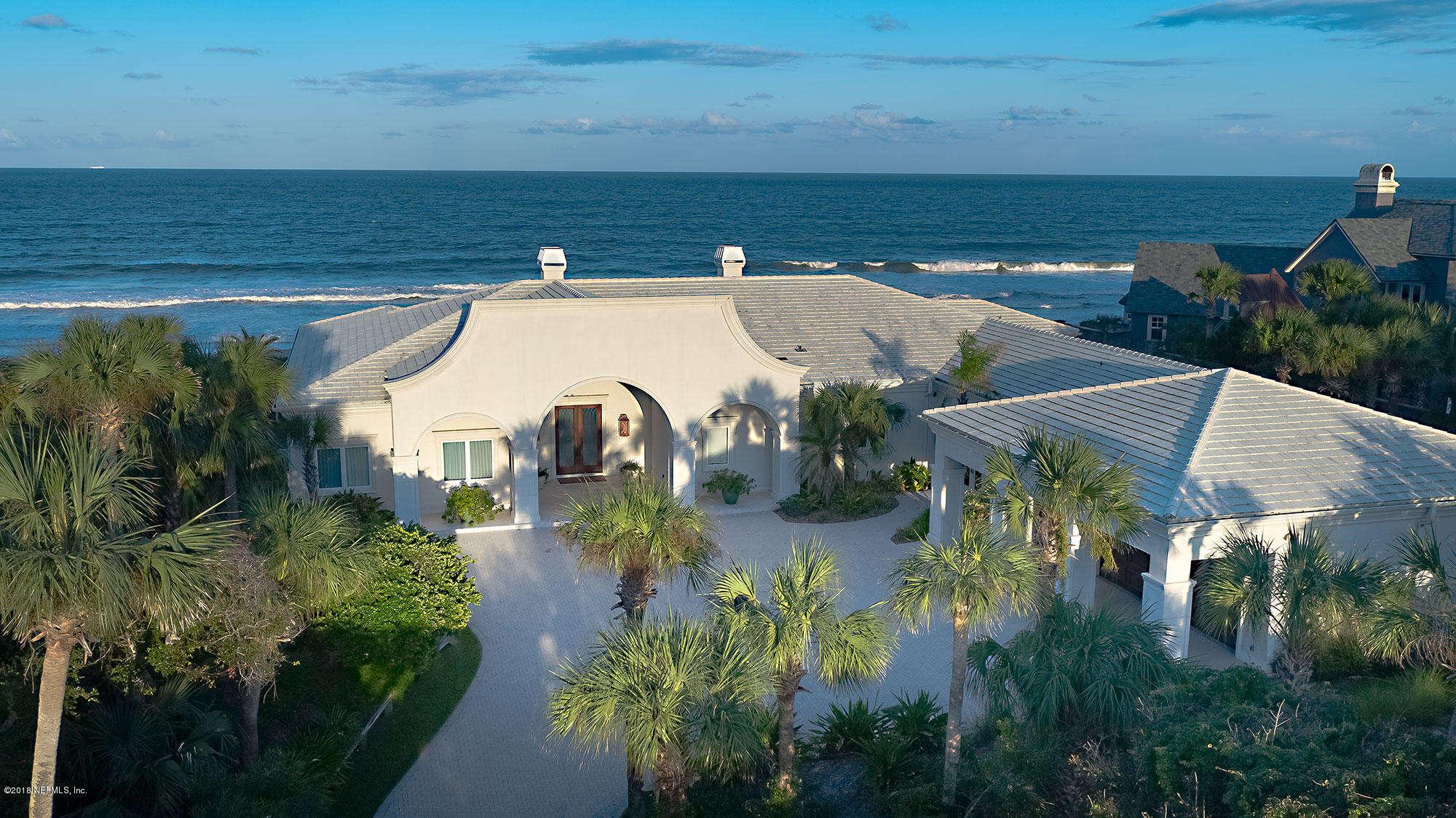 Single Family for Sale at 1189 Ponte Vedra Blvd Ponte Vedra Beach, Florida 32082 United States