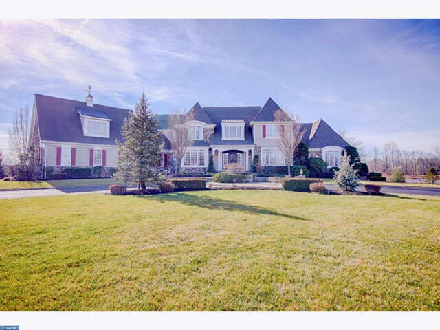 Single Family for Sale at 406 Willow Ln Southampton, New Jersey 08088 United States
