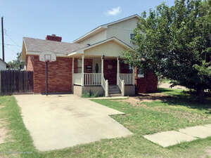 Featured Property in Borger, TX 79007