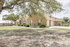 Real Estate for Sale, ListingId: 47129562, La Vernia, TX  78121