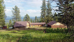 Featured Property in Blanchard, ID 83804